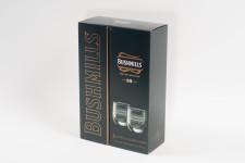 Whiskey Bushmills Irish Geschenkpackung