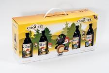 La Chouffe Geschenkpackung (Beligien)