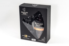Single Malt Highland Park 12 Years Geschenkpackung