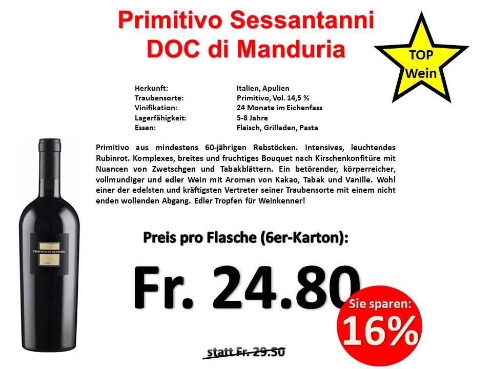 Primitivo60er