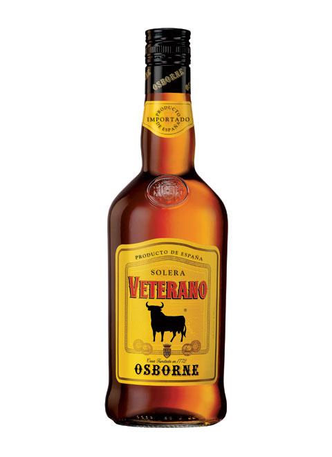 Osborn Veterano