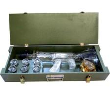 Kalaschnikov Red Army Vodka-Set