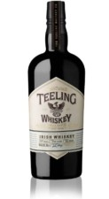 Teeling Small Batch Premium Whisky Rum Cask